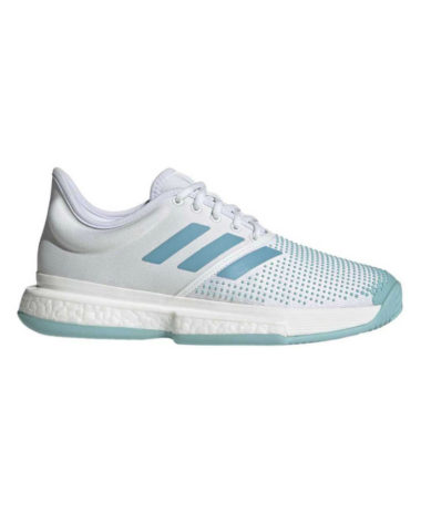 sOLE COURT BOOST