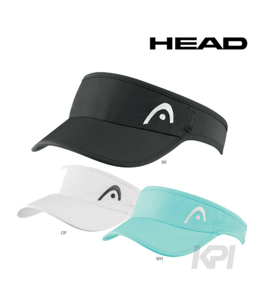HEAD Women's Tennis Visors