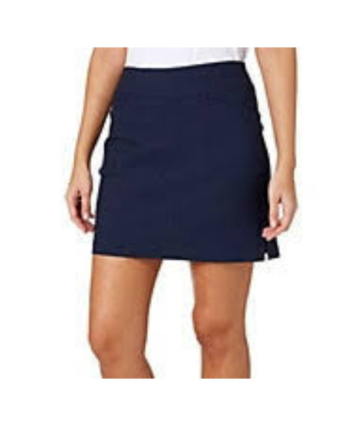 Head skirt blue