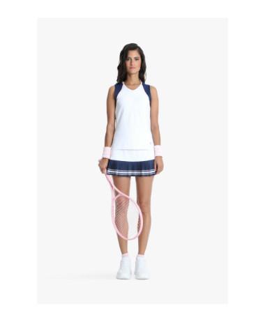 PB pleated skirt