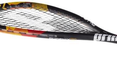 Prince Phoenix Pro 750 Squash Racket