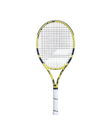 Babolat aero junior 26 inch tennis racket 2019