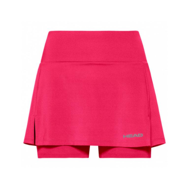 Head Girls Tennis Skirt