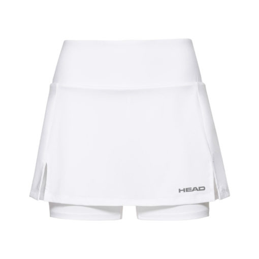 Head Girls Tennis wHITE