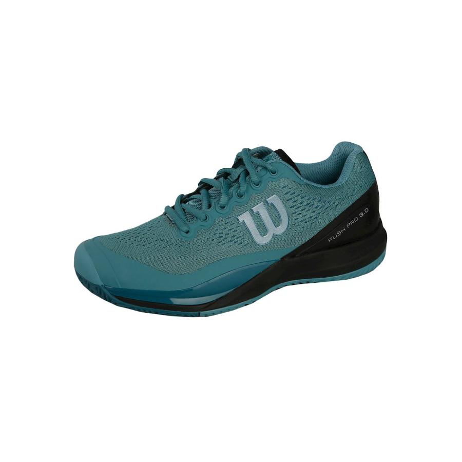 2dbdffa064fcd WILSON WOMENS RUSH PRO 3.0 Tennis Shoe 2019 - Pure Racket Sport