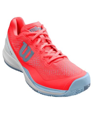 Wilson Rush Pro 3.0 Shoe