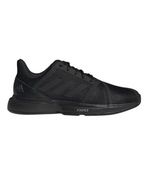 Adidas Court Jam Bounce Core Black