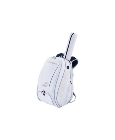 Backpack_bABOLATPure_Wimbledon-white-gold