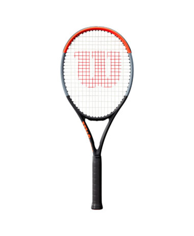 Wilson Clash Tennis Racket 2019
