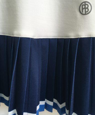 Poivre Blanc Tennis Ladies Skirt