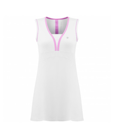 Poivre Blanc Dress