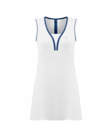 Poivre Blanc Ladies dress