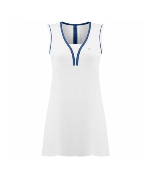 Poivre Blanc Ladies dress