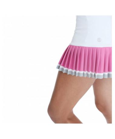 Poivre Blanc skirt white