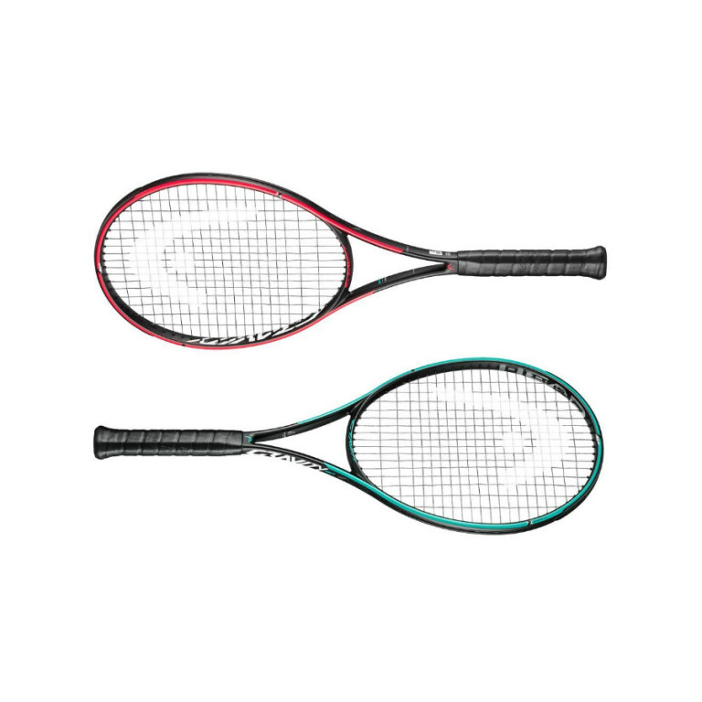 Head Gravity Racket