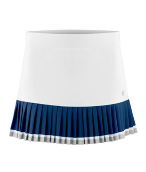 PBlanc Skirt white