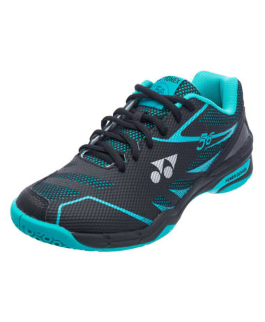 Yonex power cushion 56 Mens indoor court shoe
