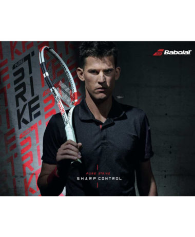 Babolat Pure Strike Tennis Racket