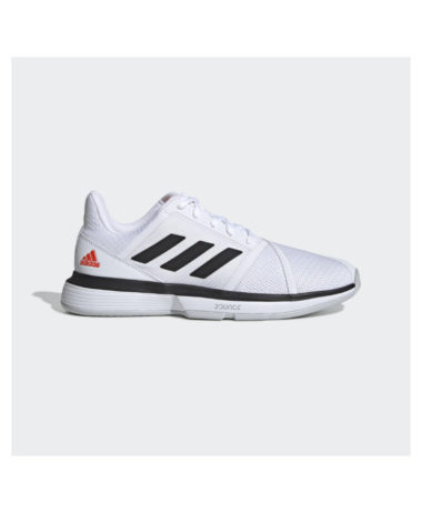 aDIDAS COURT JAM bOUNCE TENNIS SHOE