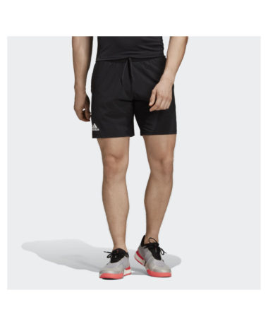 Adidas Mens club SW 7 inch Shorts