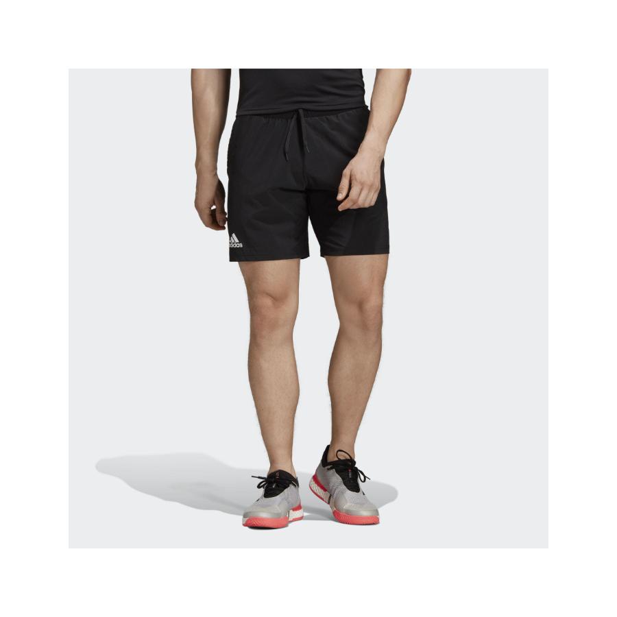 Adidas Mens club SW 7 inch Shorts