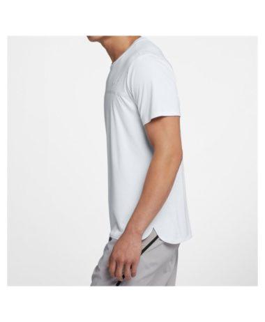 Nike Mens Challenger Crew T-Shirt