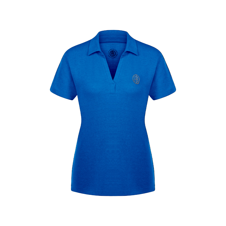Poivre blanc tennis ladies Polo shirt