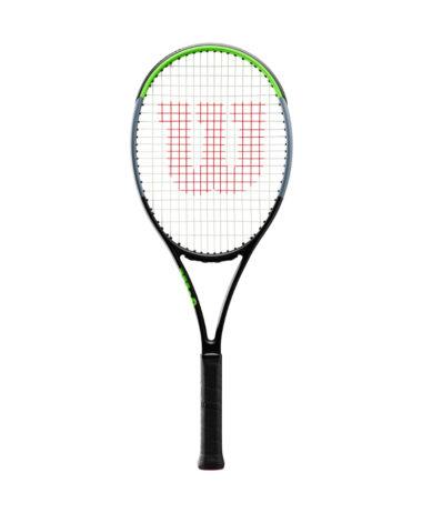 Wilson Blade 101L V7 Tennis Racket