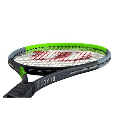 Wislon Blade 98S V7 Tennis Racket