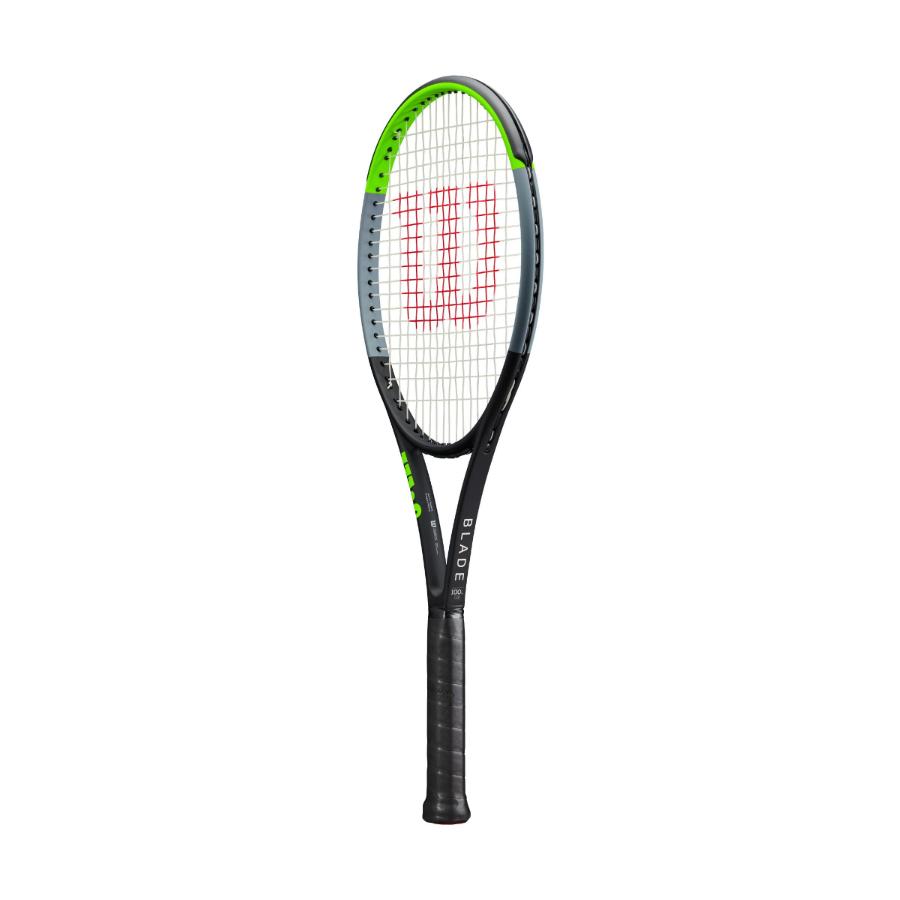 Wilson Blade 100L V7 Tennis Racket 2019