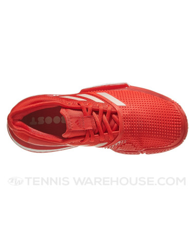 Adidas SoleCourt Ladies Tennis Shoe