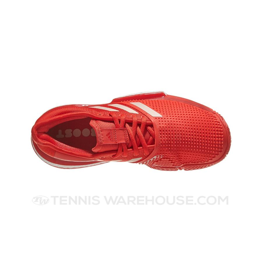 Adidas SoleCourt Ladies Tennis Shoe