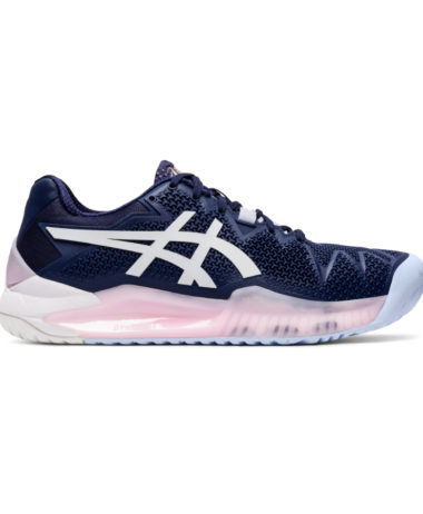 Asics Gel-Resolution 8 Womens Tennis shoe