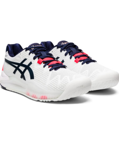 Asics gel Resolution 8 Tennis Shoe