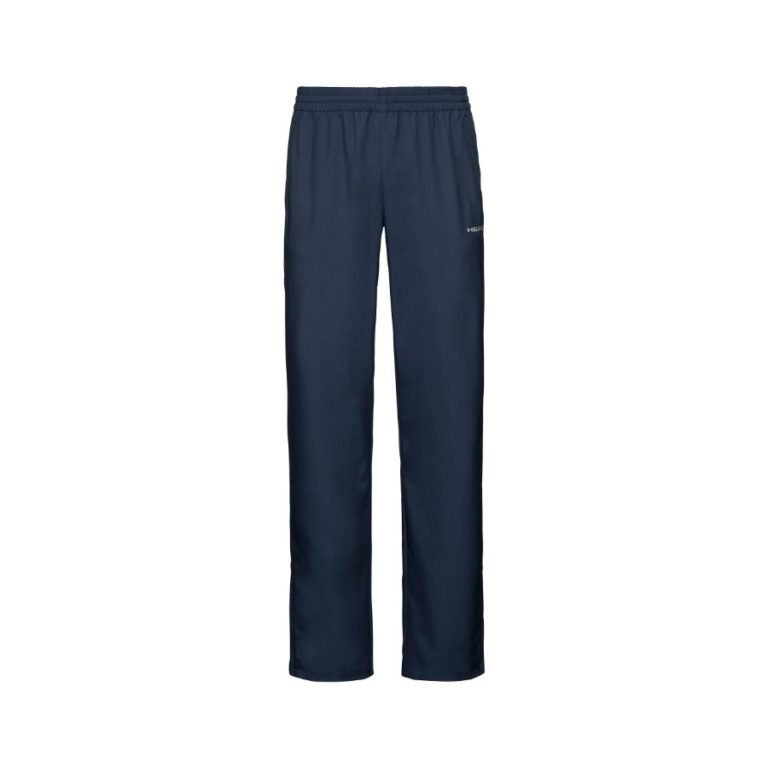 Head mens Club Pant blue