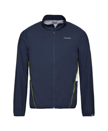 Head mens club jacket