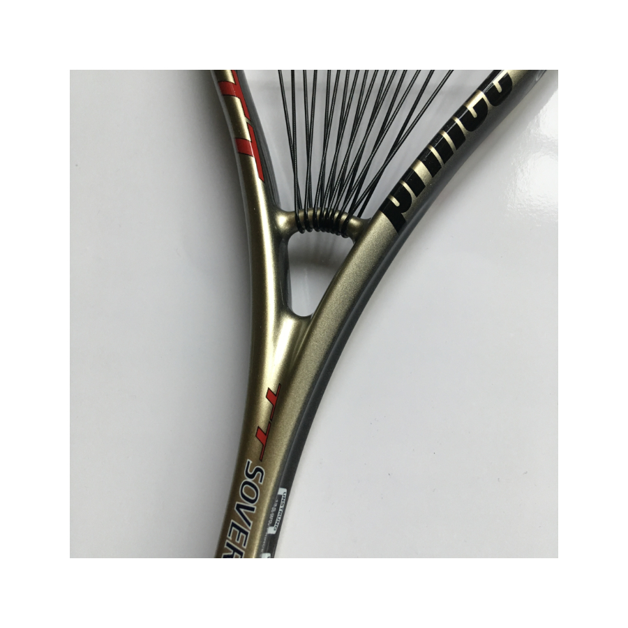 Prince TT Sovereign Squash Racket 2019