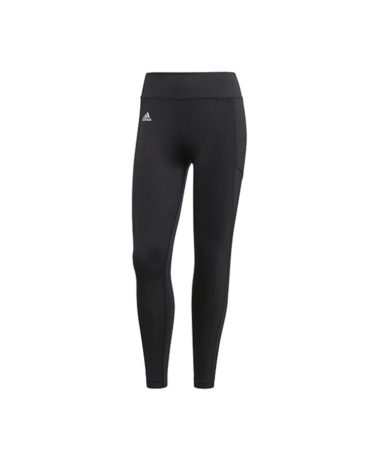 Adidas Womens Tennis Leggings - Black