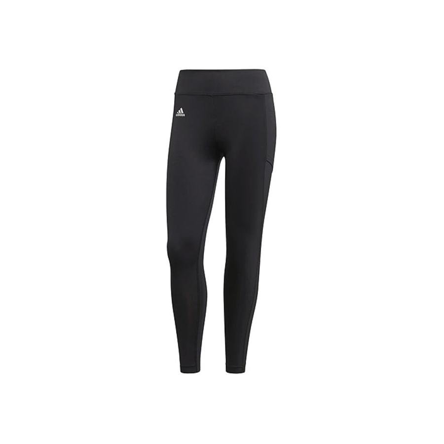Adidas Womens Tennis Leggings - Black