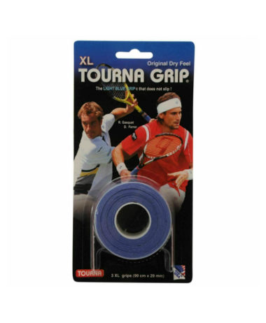 Tourna Grip 3 x XL Over Grips