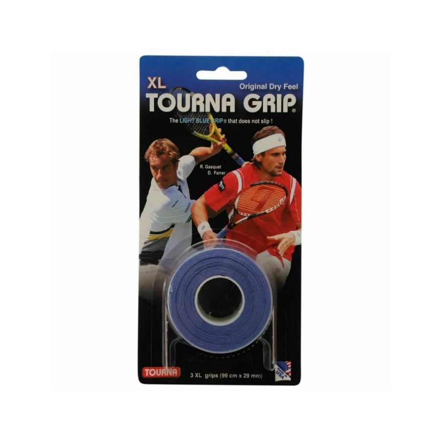Tourna Grip 3 x XL Over Grips