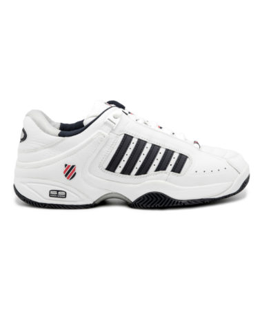 K-sWISS dEFIER mENS tENNIS sHOES