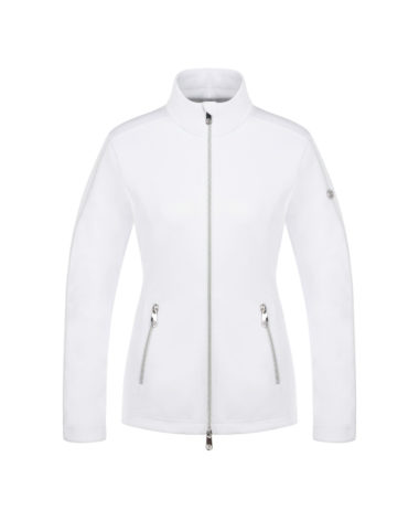 Poivre Blanc Tennis Ladies Jacket