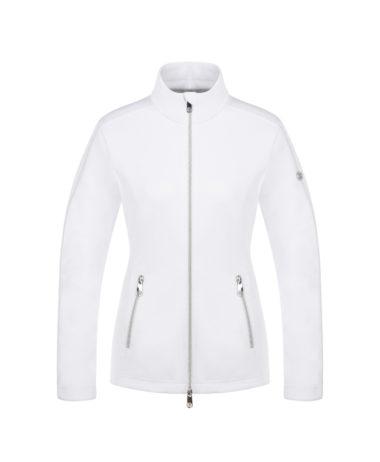Poivre Blanc Tennis Ladies Jacket