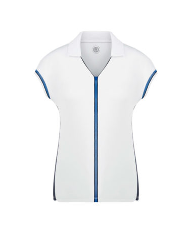 Poivre Blanc Ladies Tennis Polo 2020