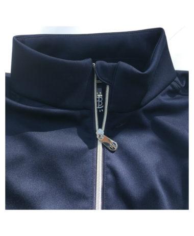 Poivre blanc Tennis Ladies jacket 2020 - Oxford Blue