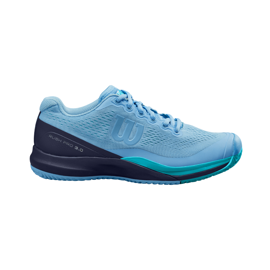 Wilson Rush Pro 3.0 Womens Tennis Shoe 2020