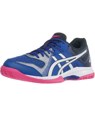 ASICS GEL-ROCKET 9 LADIES INDOOR COURT SHOE 2020