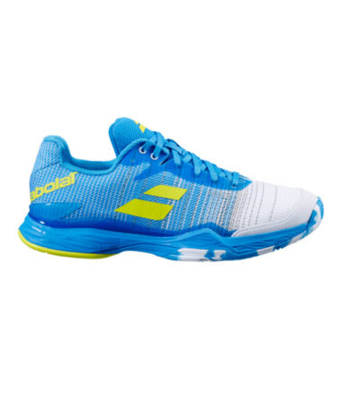 bABOLAT JET MACH II MENS TENNIS SHOES 2020