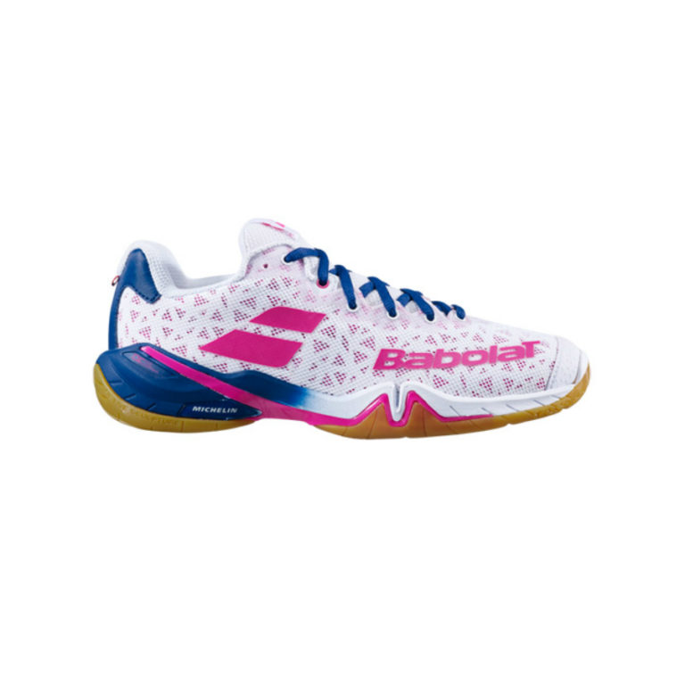 Babolat Shadow Tour Womens Indoor Shoe
